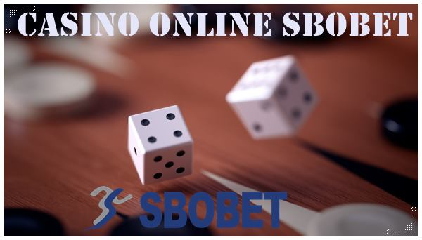Casino Online Sbobet Banyak Digemari
