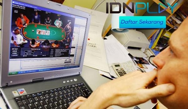 Poker Online Metode Main Supaya Selalu Untung